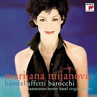 Marijana Mijanovic, Georg Friedrich Händel – Handel: Affetti Barocchi