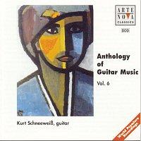 Kurt Schneeweiss – Anthology Of Guitar Music Vol. 6