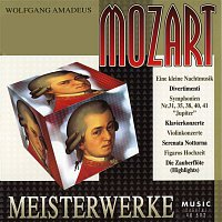 Various Artists.. – Mozart