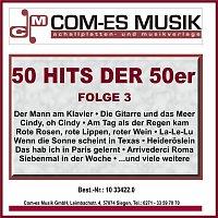 Bibi Johns – 50 Hits der 50er, Folge 3
