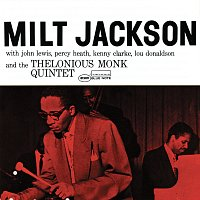 Milt Jackson, John Lewis, Percy Heath, Kenny Clarke, Lou Donaldson – Milt Jackson With John Lewis, Percy Heath, Kenny Clarke, Lou Donaldson And The Thelonious Monk Quintet [Expanded Edition]