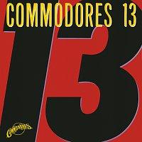 Commodores – 13