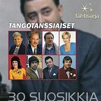 Various Artists.. – Tahtisarja - 30 Suosikkia / Tangotanssiaiset