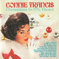 Connie Francis – Christmas In My Heart