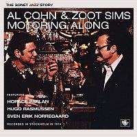 Al Cohn, Zoot Sims – Motoring Along