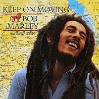 Bob Marley & The Wailers – Keep On Moving