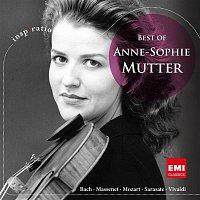 Anne-Sophie Mutter, Alexis Weissenberg – Best of Anne-Sophie Mutter (International Version)