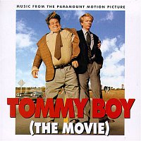 Various Artists.. – Tommy Boy