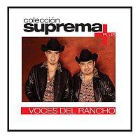 Voces Del Rancho – Coleccion Suprema Plus- Voces Del Rancho