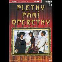 Různí interpreti – Pletky paní operetky