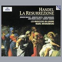 Les Musiciens du Louvre, Marc Minkowski – Handel: La Resurrezione