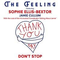 The Feeling, Sophie Ellis-Bextor, Jamie Cullum – Don't Stop
