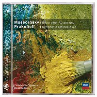 Philadelphia Orchestra, Riccardo Muti – Mussorgsky: Pictures at an Exhibition