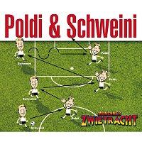 Munchner Zwietracht – Poldi und Schweini