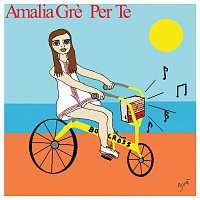Amalia Gre' – Per Te