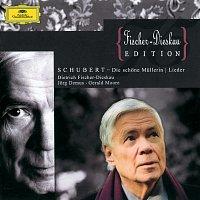 Dietrich Fischer-Dieskau, Jorg Demus, Gerald Moore – Schubert: Die schone Mullerin; Lieder
