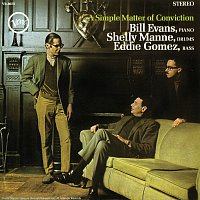 Bill Evans – A Simple Matter Of Conviction