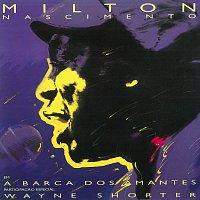 Milton Nascimento – A Barca Dos Amantes [Ao Vivo]