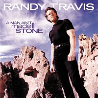 Randy Travis – A Man Ain't Made Of Stone
