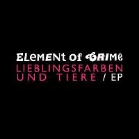 Element Of Crime – Lieblingsfarben und Tiere EP