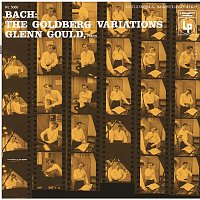Glenn Gould – Bach: The Goldberg Variations, BWV 988 (1955 mono) - Gould Remastered