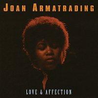 Přední strana obalu CD Love And Affection