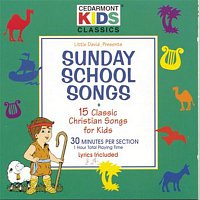 Cedarmont Kids – Sunday School Songs