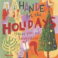 Různí interpreti – Handel for the Holidays