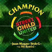 Juan Magan, Stylo G, Ms Banks – Champion [Main Mix]