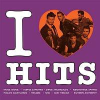 I Love Hits 2015 [Greek Edition]