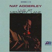 Nat Adderley – Live At Memory Lane