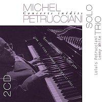 Michel Petrucciani & Louis Petrucciani & Lenny White – Concerts Inédits: Solo - Trio (Live)