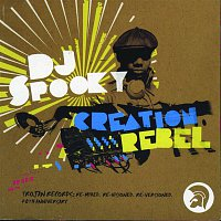 Bob Marley – DJ Spooky: Creation Rebel