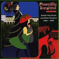 Různí interpreti – Piccadilly Sunshine, Part 17: British Pop Psych & Other Flavours, 1966 - 1969
