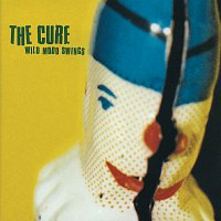 The Cure – Wild Mood Swings
