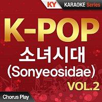 Kumyoung – K-Pop ???? Sonyeosidae Vol.2 (Karaoke Version)