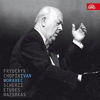 Ivan Moravec – Chopin: Scherza, Etudy op. 25, Mazurky
