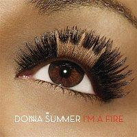 Donna Summer – I'm A Fire