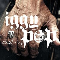 Iggy Pop – Skull Ring
