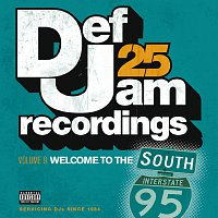 Různí interpreti – Def Jam 25, Vol. 9 - Welcome To The South [Explicit Version]