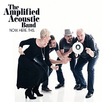 The Amplified Acoustic Band – Now. Here. This.