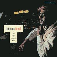 Přední strana obalu CD Thelonious Himself