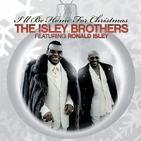 Ronald Isley – The Isley Brothers Featuring Ronald Isley: I'll Be Home For Christmas