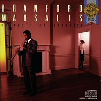Andrew Litton, Branford Marsalis, English Chamber Orchestra, Igor Stravinsky – Romances For Saxophone
