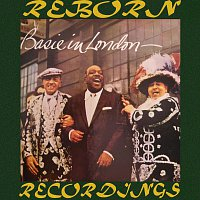 Basie In London, 1956 (HD Remastered)