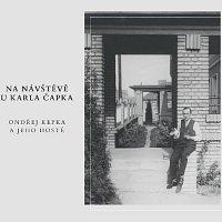 Různí interpreti – Na návštěvě u Karla Čapka (MP3-CD)