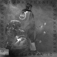 Přední strana obalu CD Quadrophenia