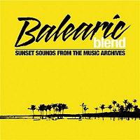 Bass-o-Matic – Balearic Blend