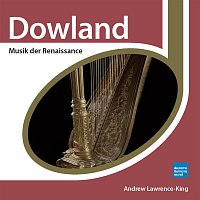 Andrew Lawrence-King, John Dowland – Lute Songs