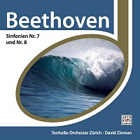 David Zinman – Beethoven: Sinfonie Nr. 7 & 8